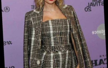 Taylor Swift & Ariana Grande tell young people to stay home & take coronavirus seriously