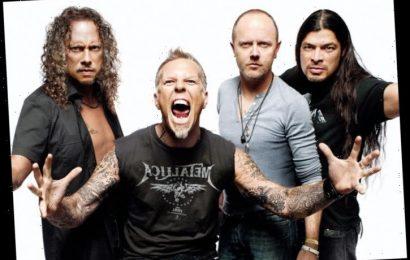 Metallica Launching 2020 Vinyl Club Subscription