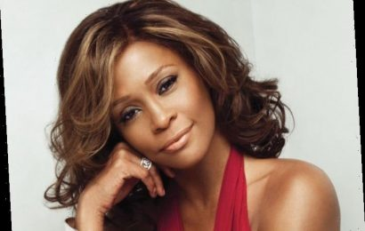 Whitney Houston Hologram Tour Headed To Las Vegas
