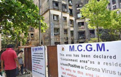 Bimbisar Nagar, Dahisar slum in lockdown after five test positive