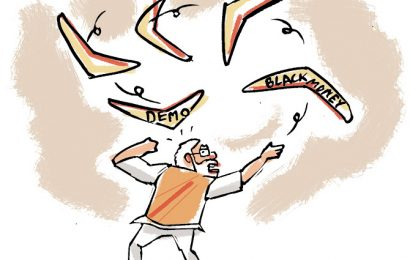 What Modi needs to know about economic problems