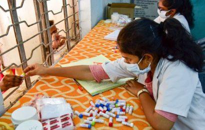 Traders seek Army's help to distribute medicines