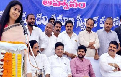 'Simhachalam temple Trust Board will help solve Panchagramalu land issue'