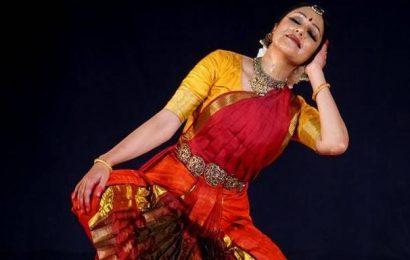 Bharatanatyam performances by Rama Vaidyanathan and Shobana in Palakkad showcased their virtuosity