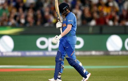 What went wrong for India in Women's T20 World Cup final