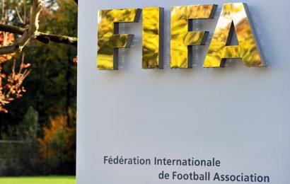 FIFA wants March, April internationals postponed