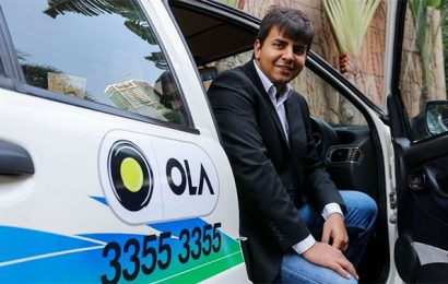It's official: Ola will go for IPO in next few years