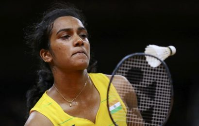 All-England: Sindhu cruises into second round