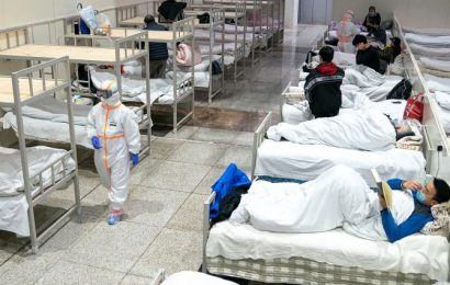 1st coronavirus case traced back to Nov 2019 in Hubei: Report