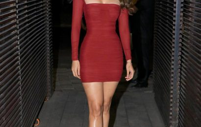 Can you guess the size of Disha Patani's dress?