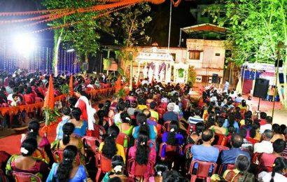 Yakshagana performances will not be stopped: Kateel