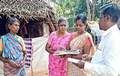 Soothsayers in Nagapattinam to get ration, Aadhaar cards