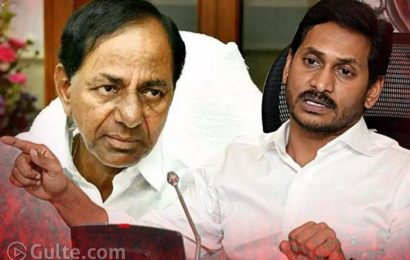 AP to be divided into 25 districts: KCR