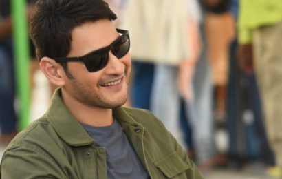 Mahesh Babu All Set to Go to The Himalayas