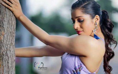 Anchor Rashmi To Trolls: Give Me A Sati Savitri Role
