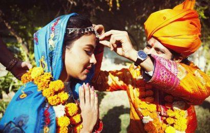 Pics: Amala Paul Marries Boy Friend