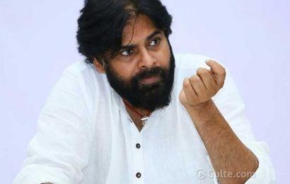 Coronavirus: Pawan donates Rs 1 Cr to Telugu states