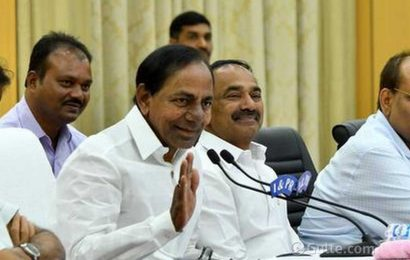 Telangana can be corona-free state by 7th April: CM KCR
