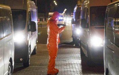 ISIS travel advisory warns terrorists off coronavirus-hit Europe