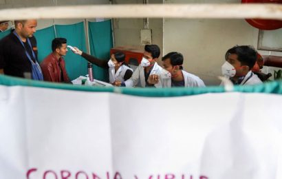 AIIMS trauma centre to turn into COVID-19 hospital