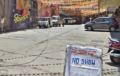 COVID-19 hits Kannada cinema