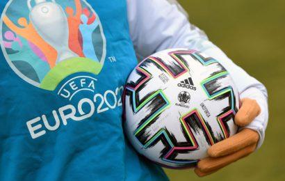 Euro 2020 postponed until 2021 due to coronavirus