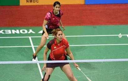 """""""India needs to pay more attention to badminton doubles""""- Jwala Gutta"""