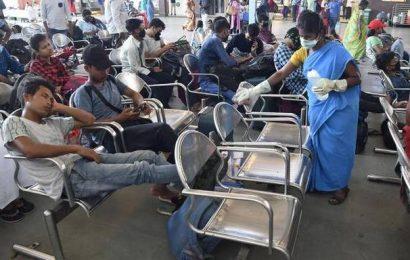 Coronavirus   Railways withdraws concessions to discourage travel