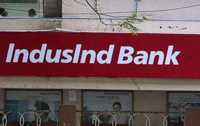 IndusInd promoters seek to raise stake to 26%