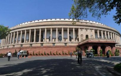LS passes Bill to tag 5 more IIITs as institutions of national importance