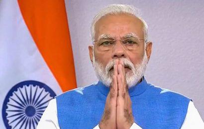Understanding Modi's Covoid-19 speech