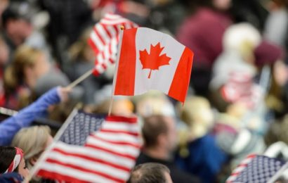 Reactions: 'YESSSSS Canada pulls out of Oly, hopefully USA is next'