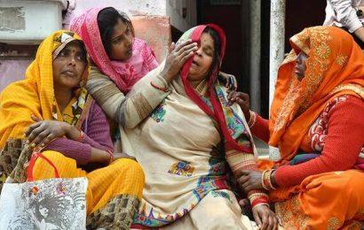 Delhi violence: Death toll rises to 46