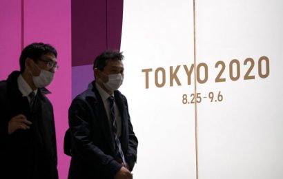 Tokyo Olympics new date could come this week