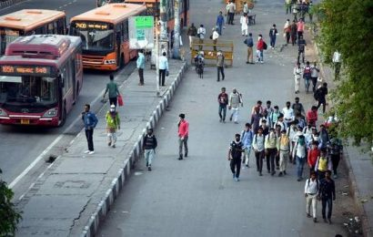 Coronavirus: Delhi-NCR residents reflect on life in the times of COVID-19