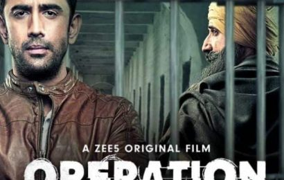 Operation Parindey movie review: It's more like 'operation darindey' on the idea of filmmaking itself | Bollywood Life