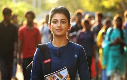 Anandhi headlines her next film 'Kamali from Nadukkaveri'