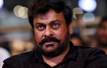 A potential treat from Chiranjeevi Acharya