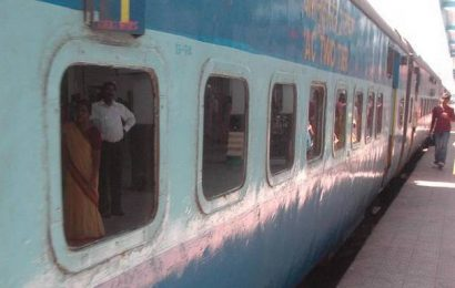 COVID-19   South Eastern Railways converts coaches into isolation wards