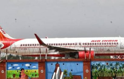Coronavirus | Air India to incur ₹30-35 crore loss per day following suspension of operations