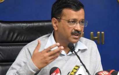 Screening 88 people who came in contact with Delhi coronavirus patient: Arvind Kejriwal
