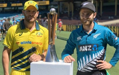 Australia vs New Zealand 1st ODI Live Cricket Streaming: When and where to watch