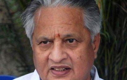 Actor and filmmaker Visu passes away