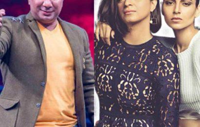 Rangoli Chandel की डांट सुनने के बाद Ahmed Khan ने Kangana Ranaut को बताया बॉलीवुड की 'लेडी बागी'