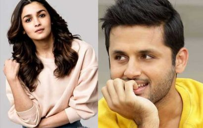 Alia Bhatt boyfriend to replace Nithiin?