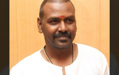 Allegation: Raghava Lawrence brother trying to murder a Jr artist