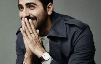 Coronavirus pandemic: Ayushmann Khurrana's beautiful poem on the #JantaCurfew will touch your heart | Bollywood Life