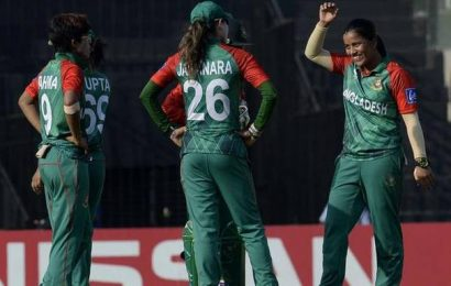 Bangladesh Cricket Board approves allowance for women cricketers to cope with COVID-19 shutdown