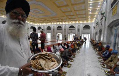 Coronavirus | Delhi Sikh body offers Gurudwara Majnu Ka Tila Sahib for setting up quarantine facility