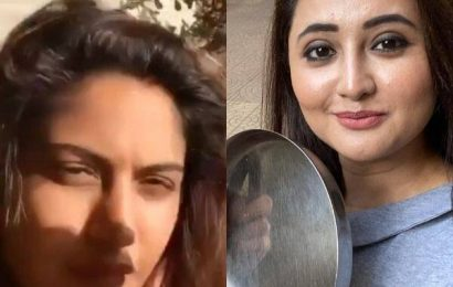 Janta Curfew: Rashami Desai, Surbhi Jyoti, Erica Fernandes and other TV celebs ring bell and clap to express gratitude | Bollywood Life